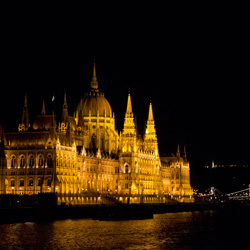 Lower Danube Cruise